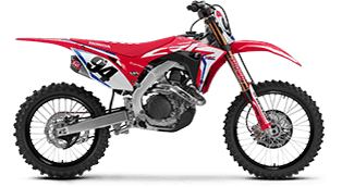 New In-Stock Dirtbikes For Sale at Cycle West