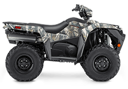 New In-Stock ATVs For Sale at Cycle West