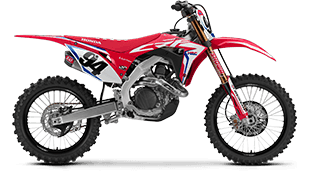 Shop New & Pre-Owned Dirt Bikes for sale at Cycle West in Petaluma, CA
